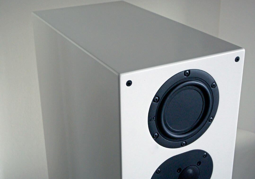 Nubert nuLine 334 Lautsprecher Mitteltöner