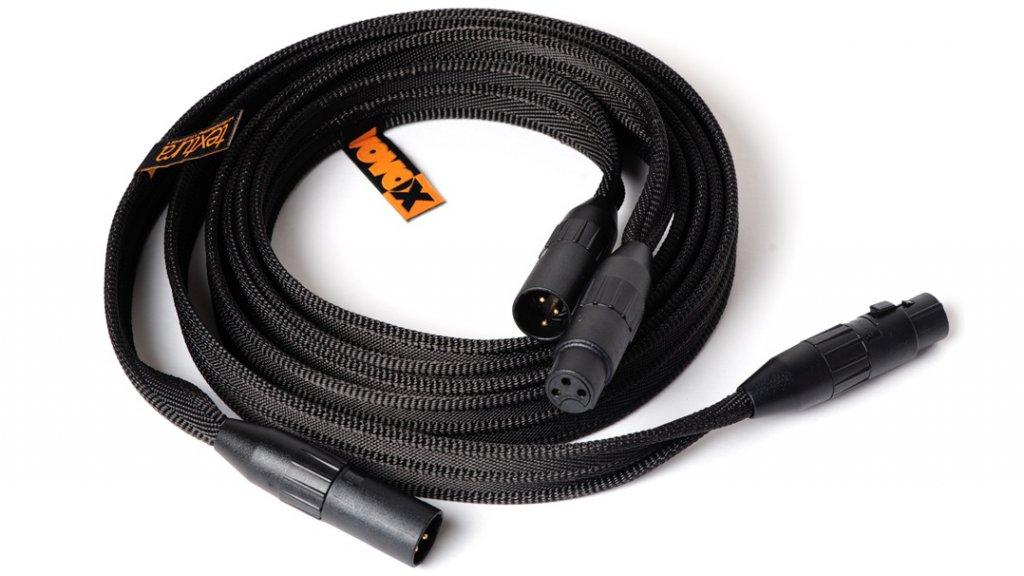 Vovox textura XLR-Kabel