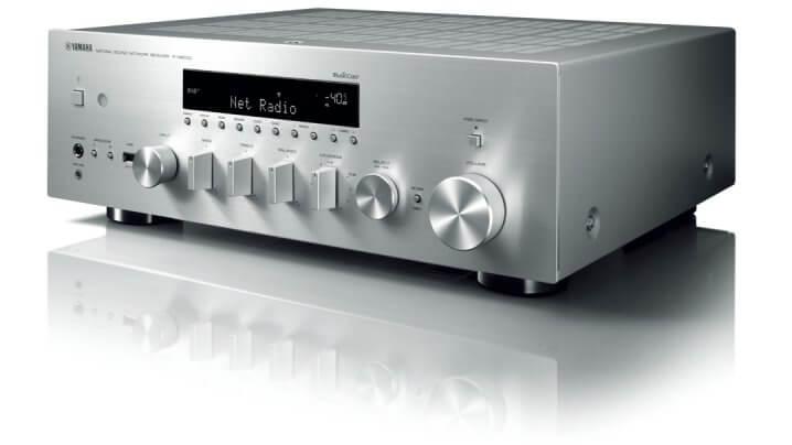 Yamaha R-N803D Netzwerkspieler
