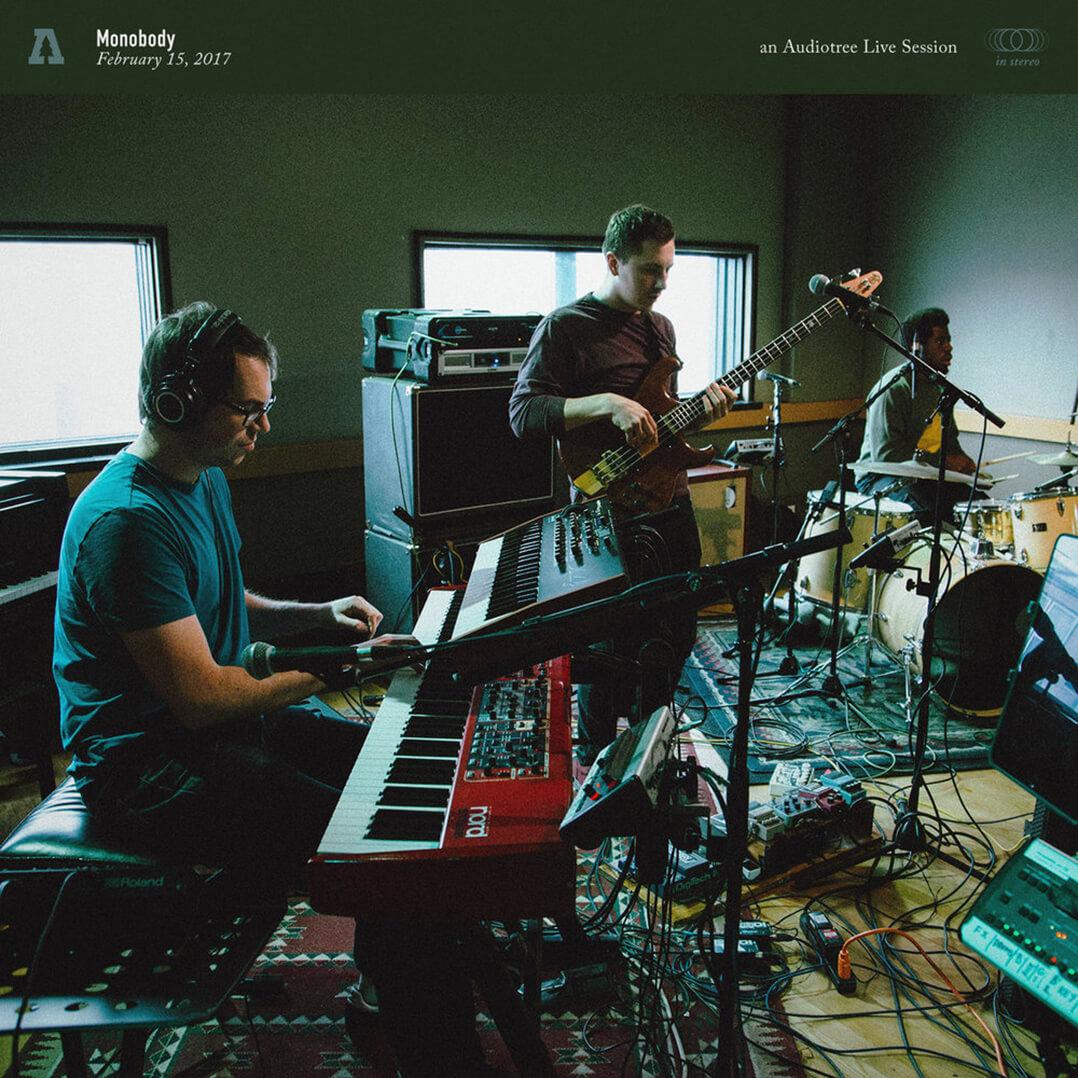 Monobody Audiotree Live