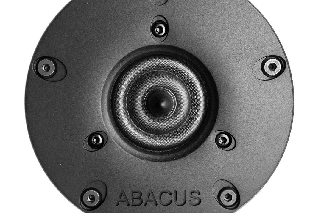 Abacus C-Box 4 Ringstrahler