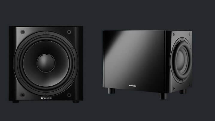 dynaudio sub 3 und sub 6 aktivsubwoofer news fairaudio. Black Bedroom Furniture Sets. Home Design Ideas