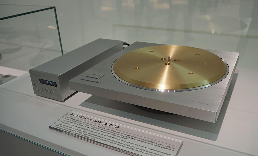 Technics SP-10R
