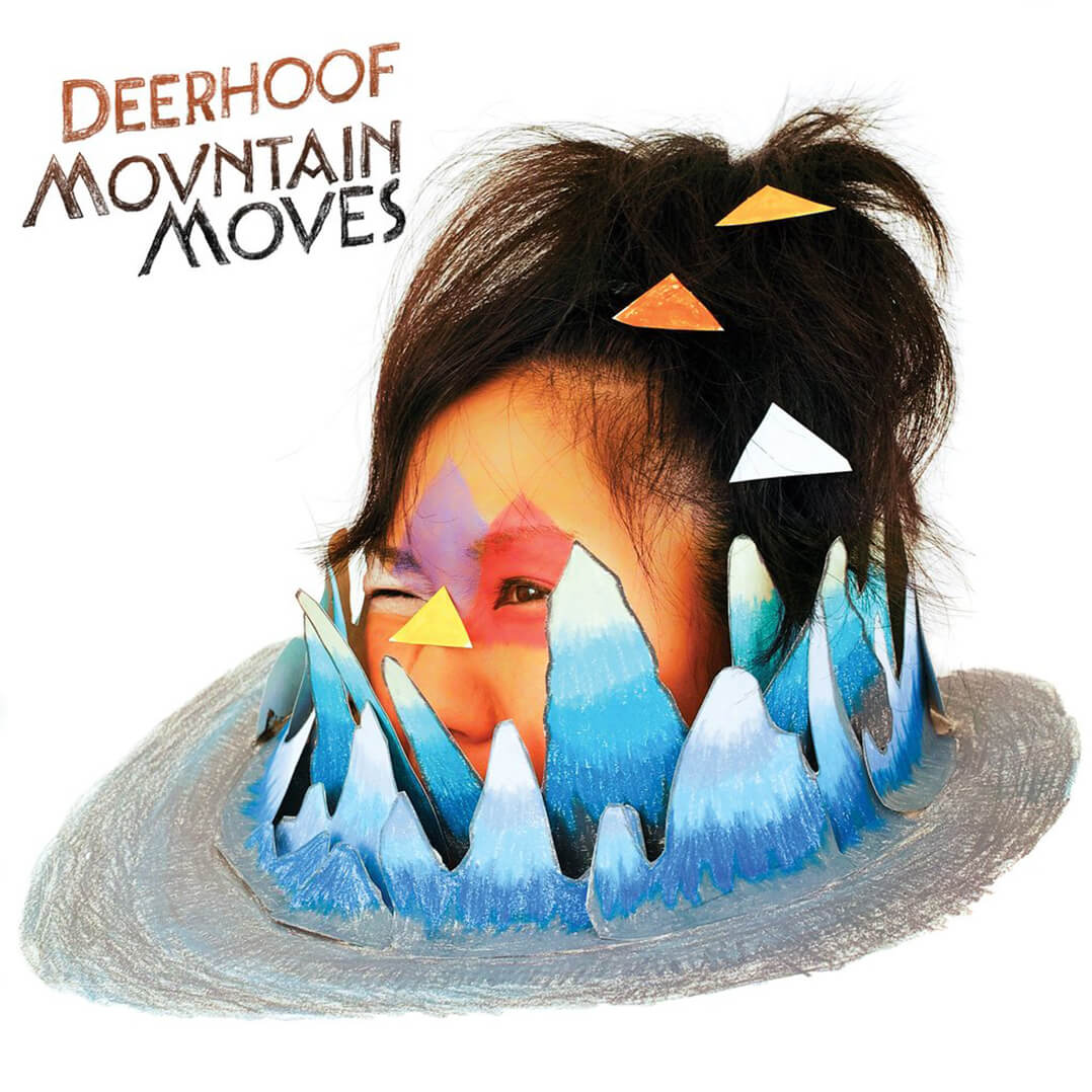 Deerhoof Mountain Moves