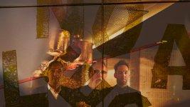 Friedrich Liechtenstein Trio Ich bin dein Radio & No Lega feat. Oli Rubow