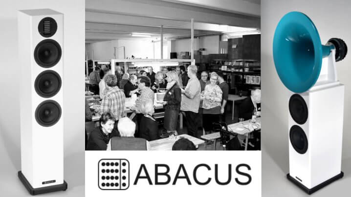 ABACon 2017 Messe bei Abacus