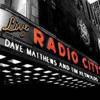 [Dave Matthews – Live at Radio City Hall]