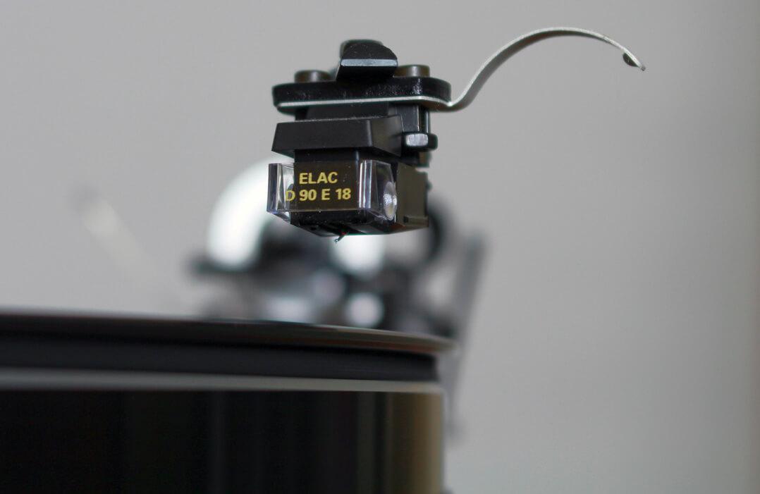 Elac Miracord 90 Tonabnehmer
