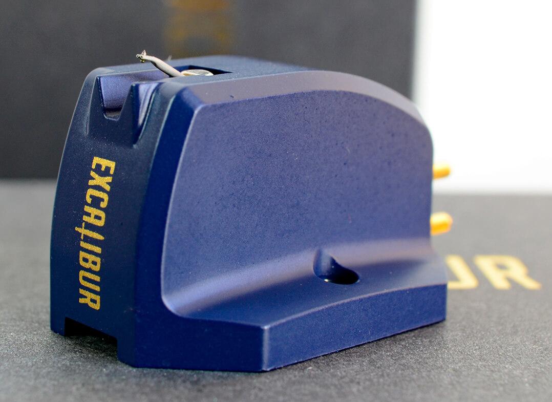 Excalibur Blue