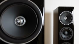 Technics SB-G90 Lautsprecher-Paar