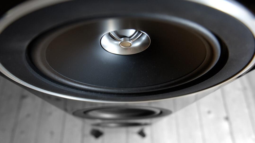 Technics SB-G90 Koaxial-Lautsprecher