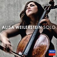 Alisa Weilersteins