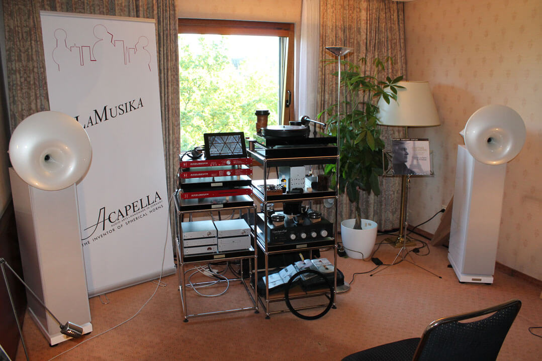 Acapelle Acoustic