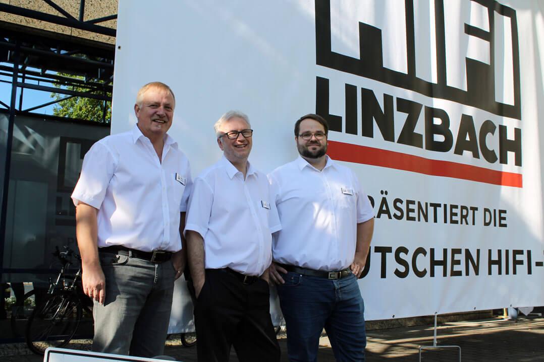 Hifi Linzbach Team