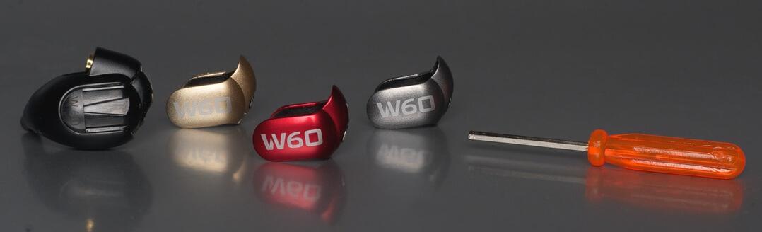 Westone W60