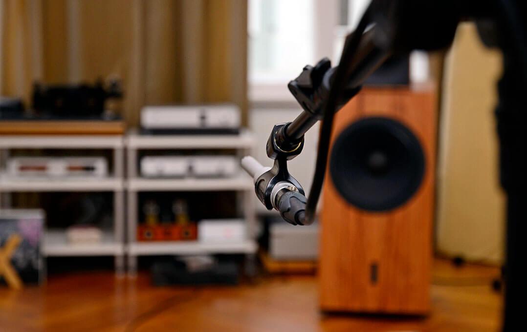 Einmessung mit dem Audiovolver-Plugin