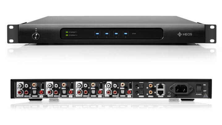 Denon HEOS Superlink Switch