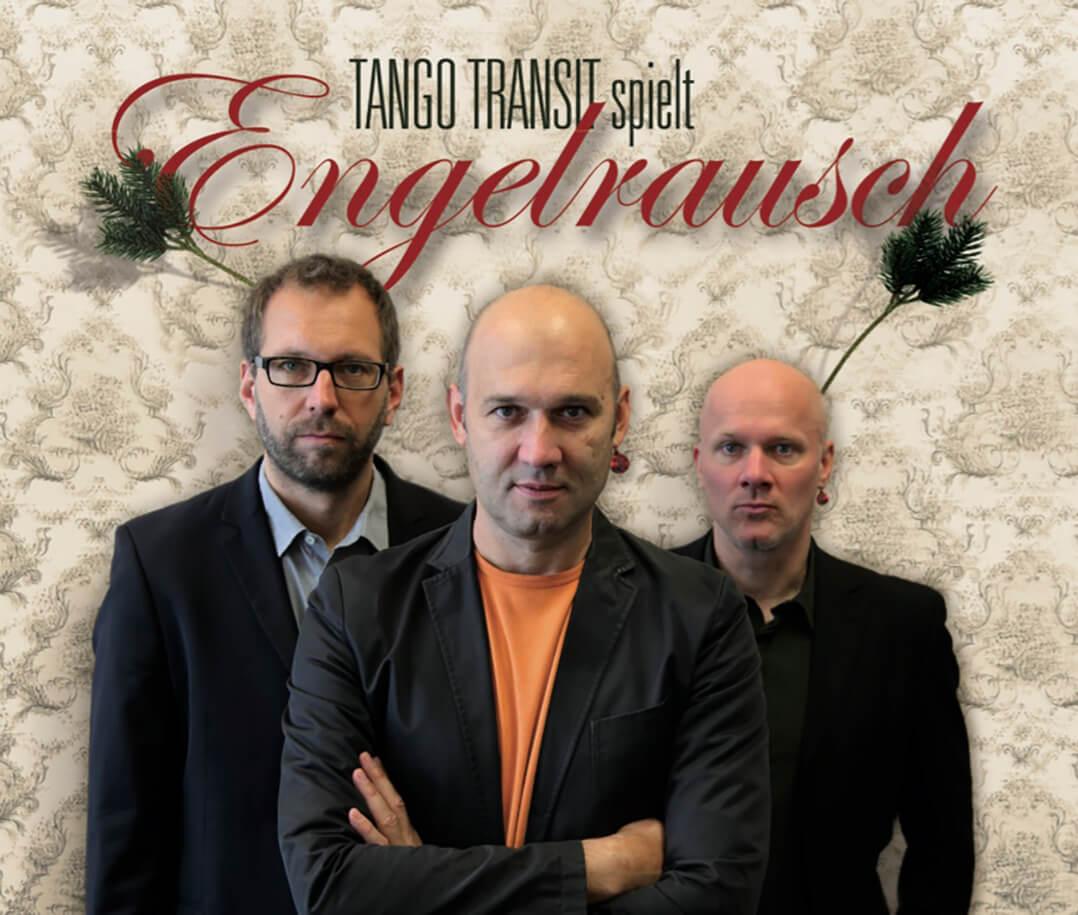 Engelrausch Cover Vorgängeralbum