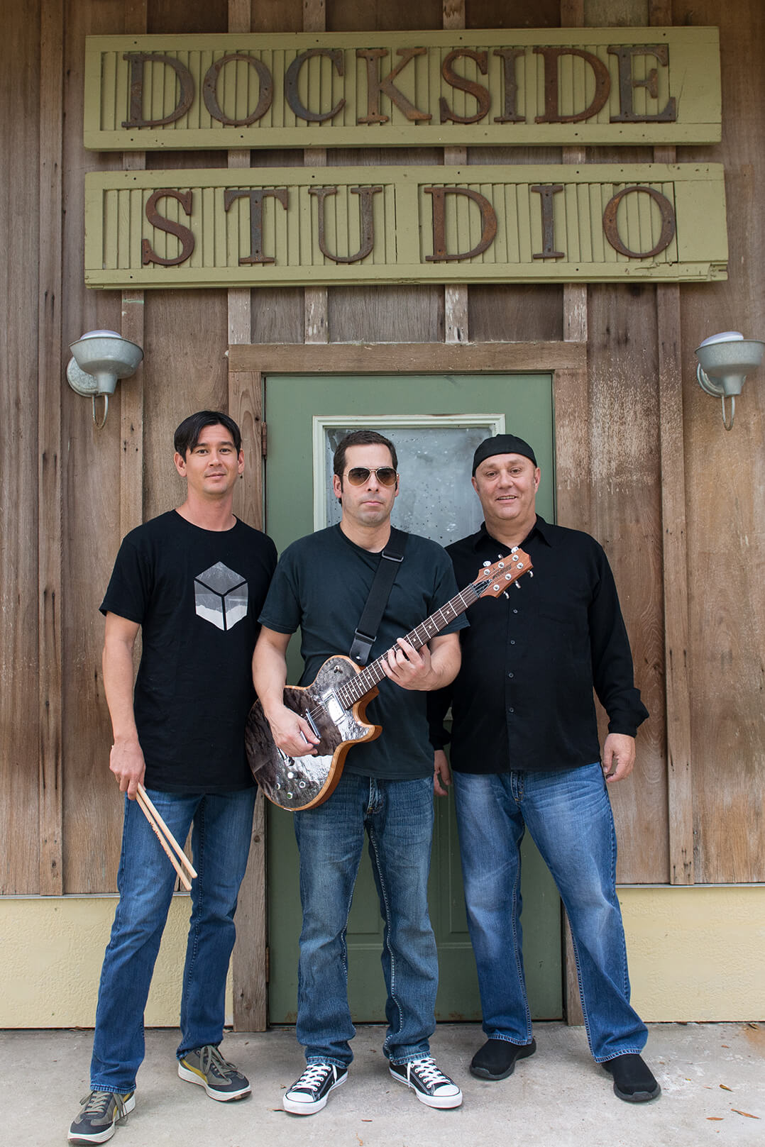 Albert Castiglia – Up All Night 2