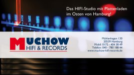 Muchow HiFi & Records