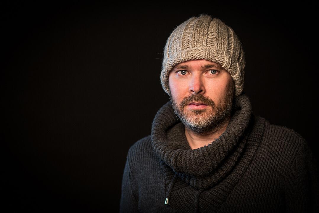 Paul Hankinson | Echoes Of A Winter Journey