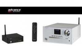 Advance Paris UX1 WTX Stream Pro