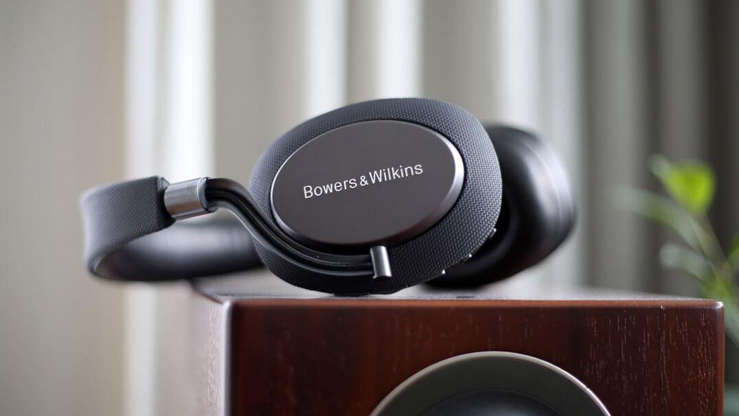 B&W PX Kopfhörer von Bowers & Wilkins