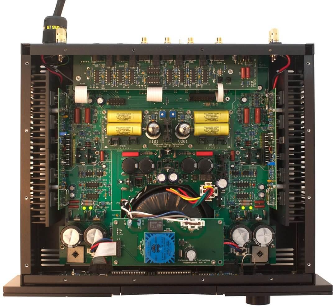 BAT VK-3000SE