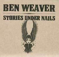 Stories-Under-Nails-Ben-Weaver