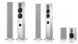 Piega Premium Lautsprecherserie