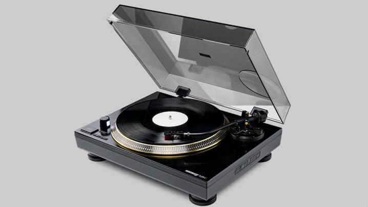 Reloop Turn 5 Schallplattenspieler