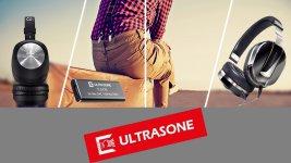 Ultrasone Go Bluetooth, Sirius, IQ, IQ Pro, Tio, Pyco, Naos