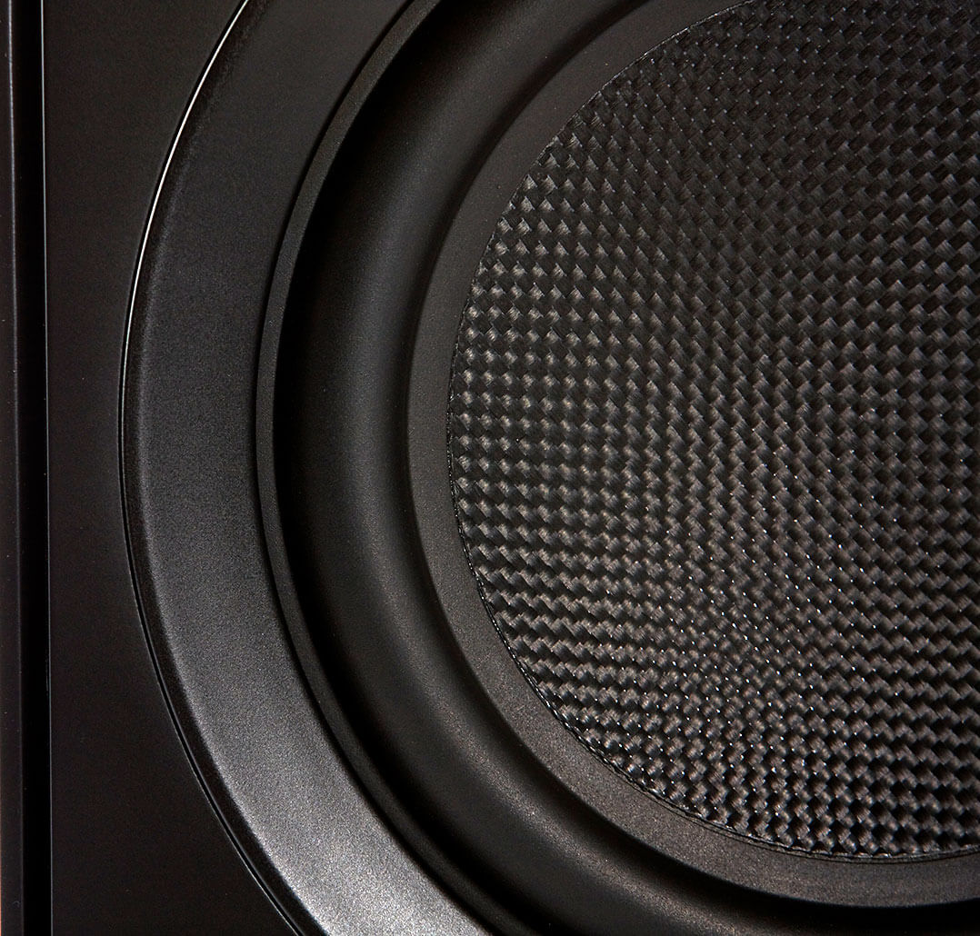 Teufel Stereo M - Woofer