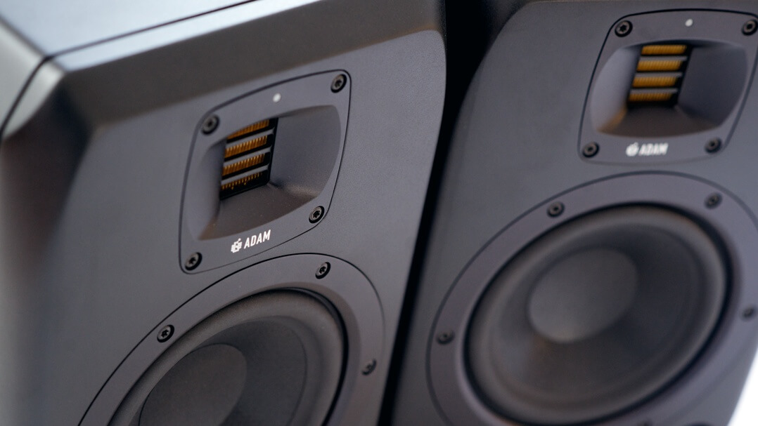 Adam Audio S2V