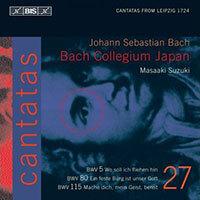 Bach Cantaten