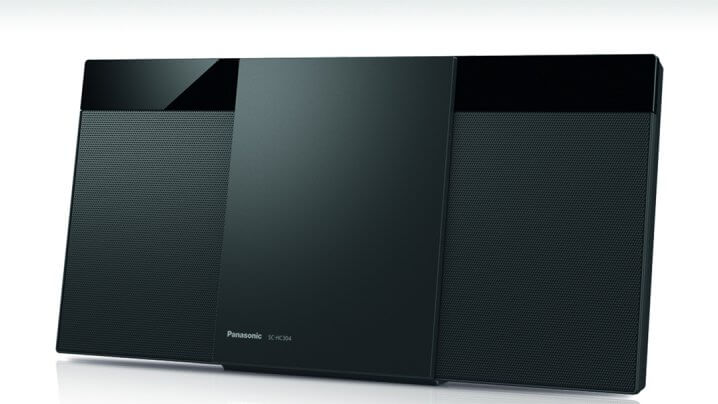 Panasonic HC Geräteserie