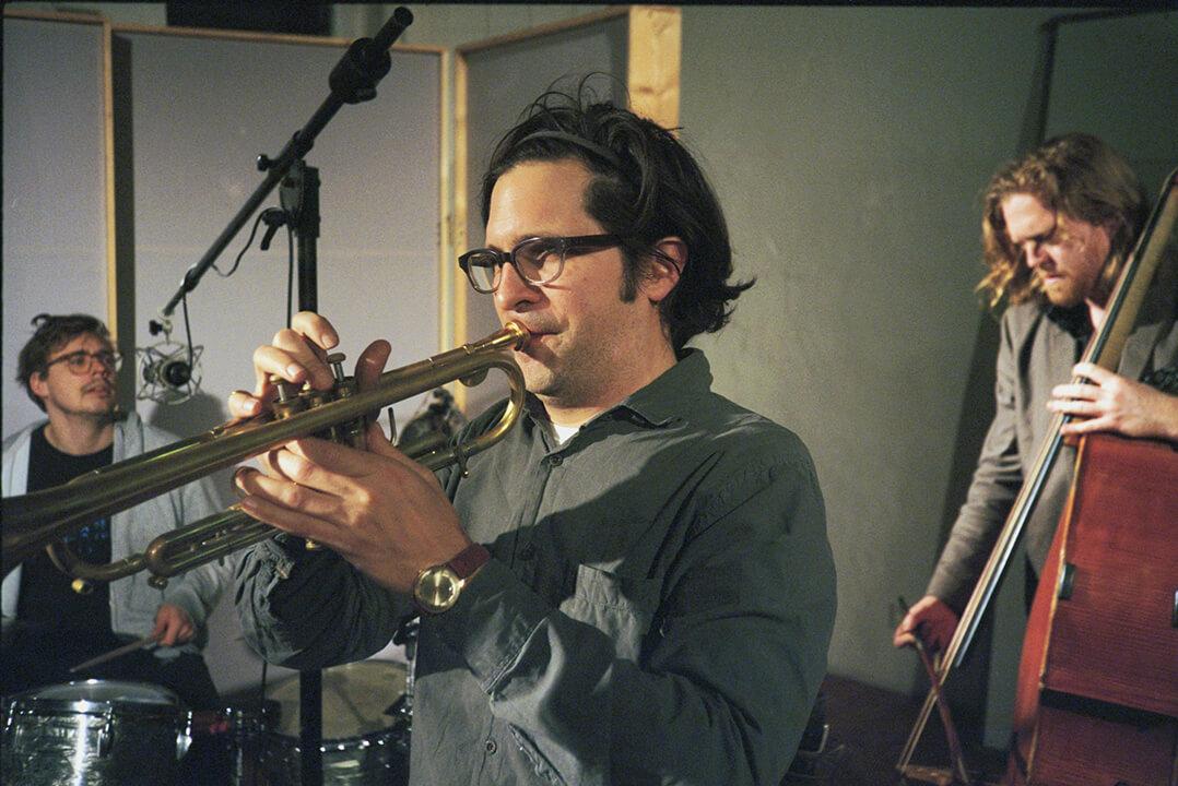 Richard Koch Quartett Wald