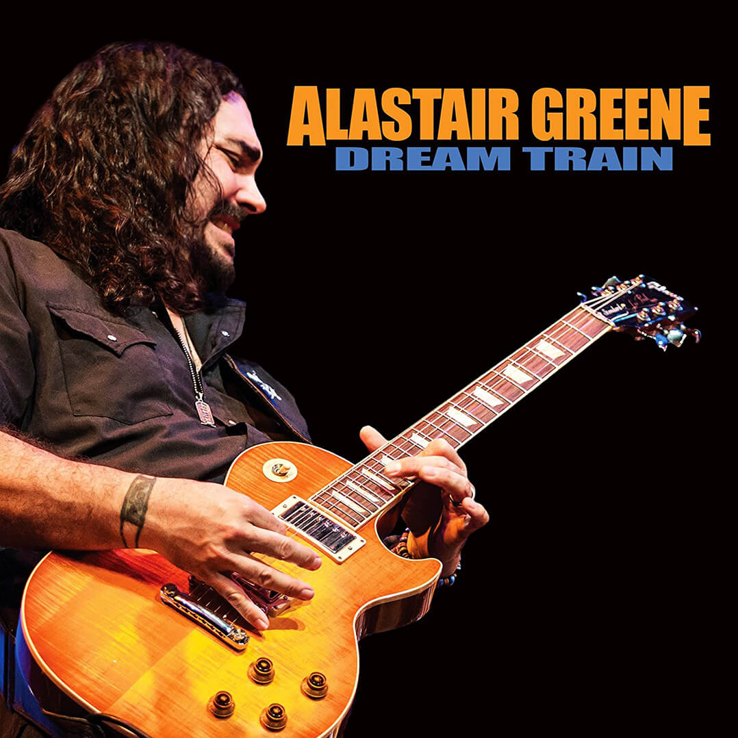 Alastair Greene Dream Train