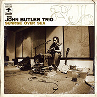 John Butler Trio Sunrise over Sea