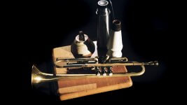 RKQ-Trompete