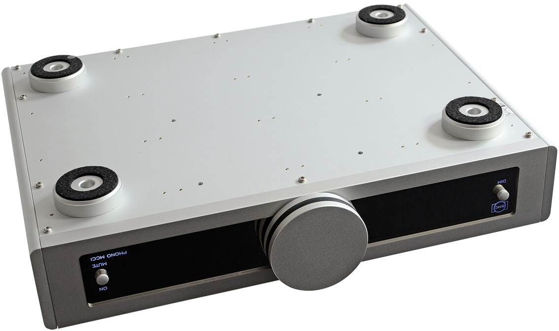 B.M.C. Audio MCCI Signature ULN