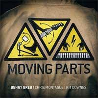 CD Benny Greb