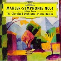 Mahler 4. Symphonie