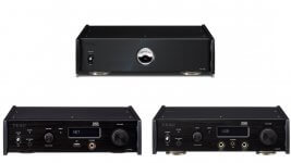Teac 505 Reference Serie