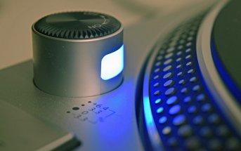 Technics SL-1200GR Plattenspieler mit Direktantrieb