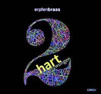 Erpfenbrass CD Hart Verzwungen Vol. 2