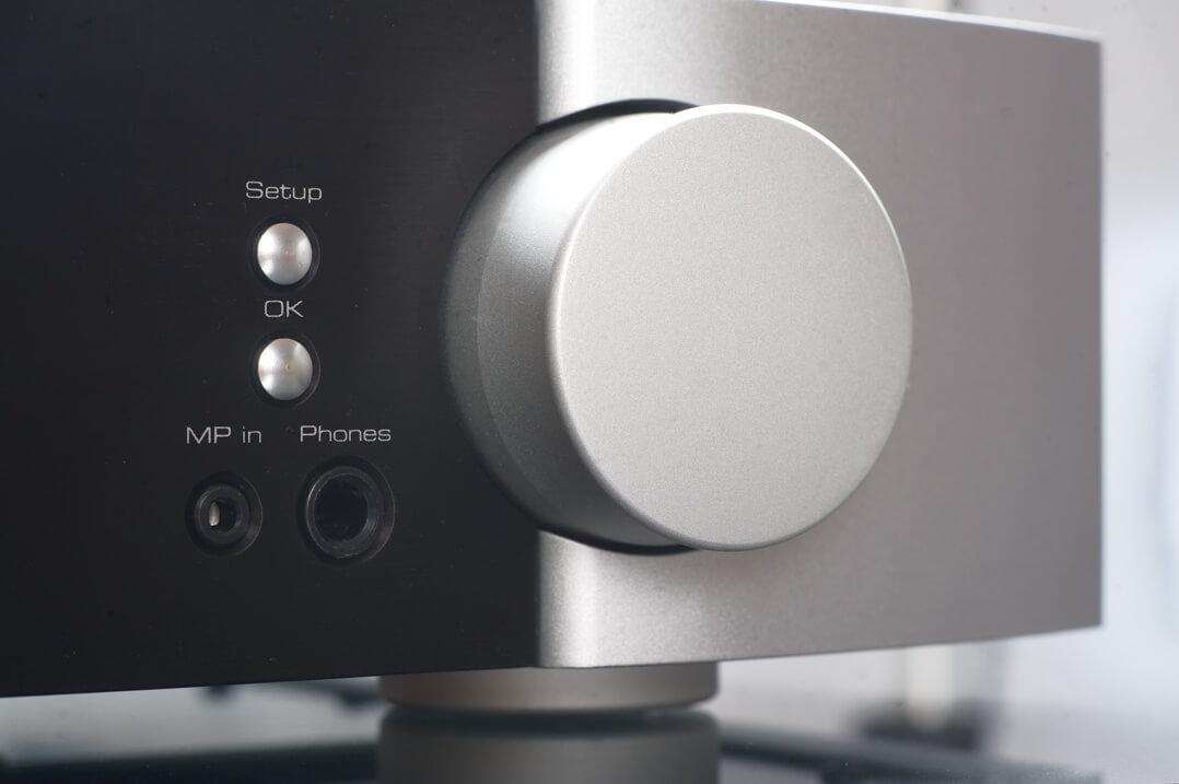 Moon Neo 240i - Kopfhörerausgang
