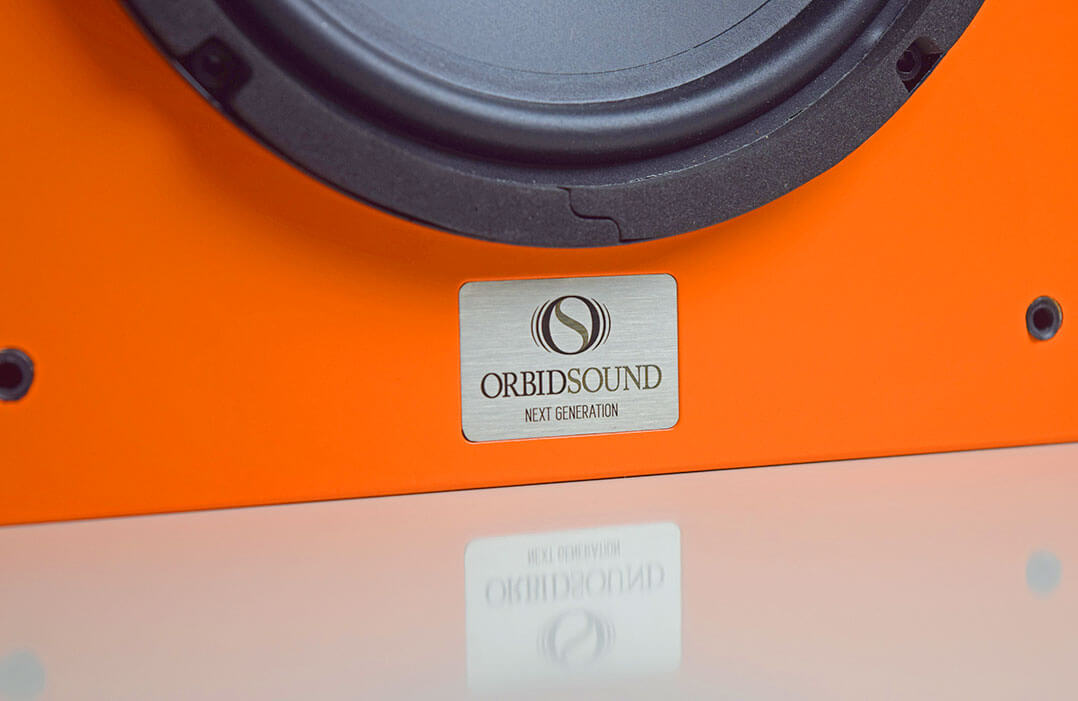 Orbid Sound Neso Logo