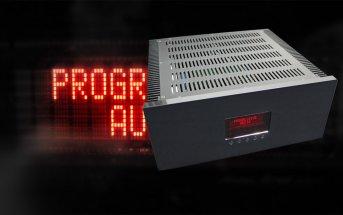 Progressive Audio A901 Vollverstärker