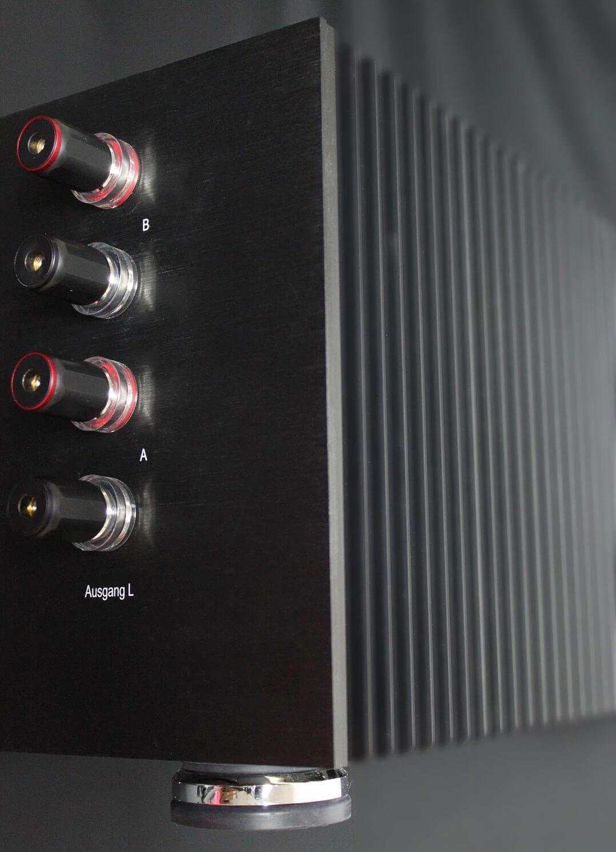 Progressive Audio A901 Terminal von Furutech